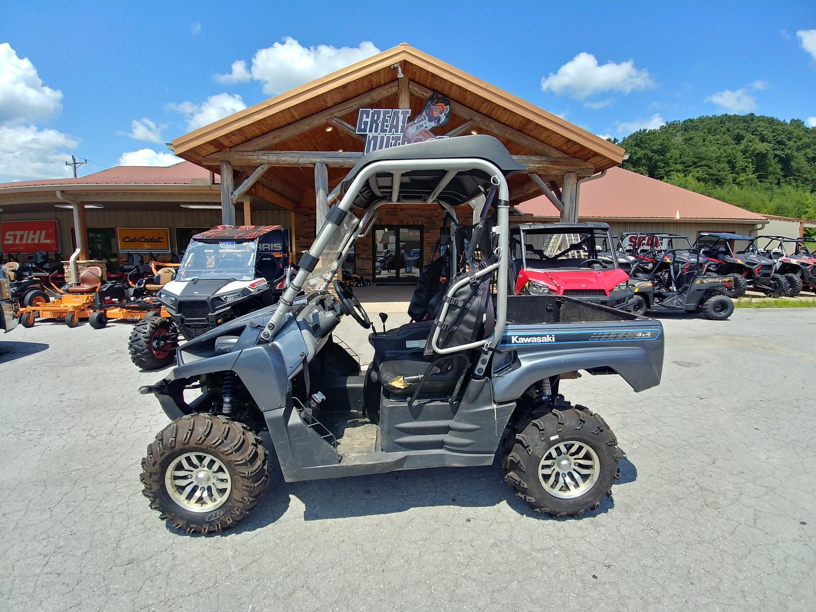 Inventory Great Outdoor Powersports & Lawn Morehead, KY (606