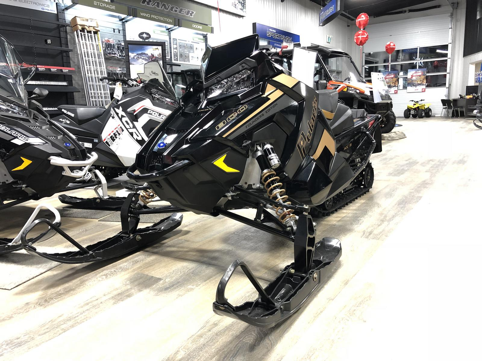 2019 Polaris Industries 800 INDY® XC 129 for sale in North