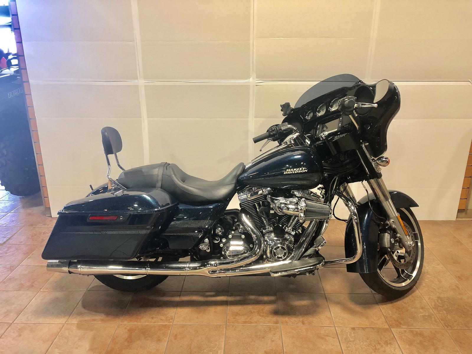 Street Glide For Sale >> 2016 Harley Davidson Flxhs Street Glide Special