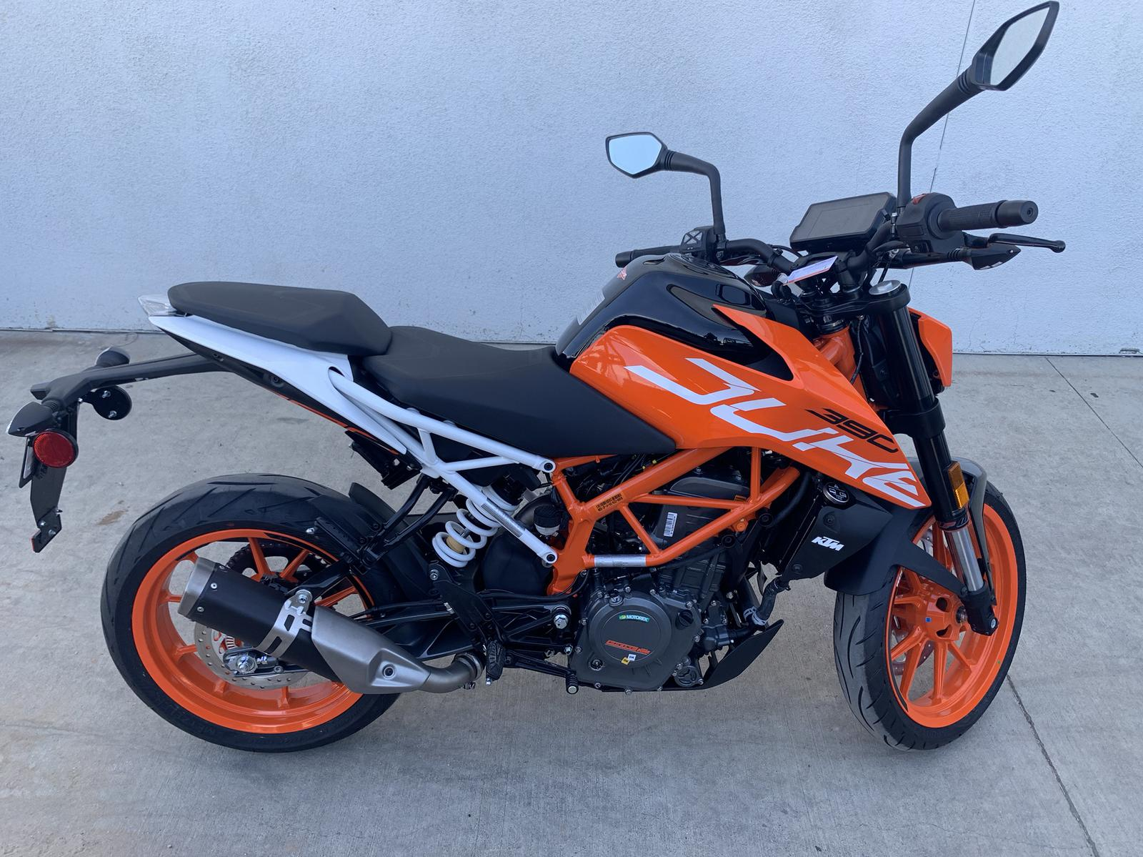 Inventory from KTM Valley Cycle & Motorsports Bakersfield