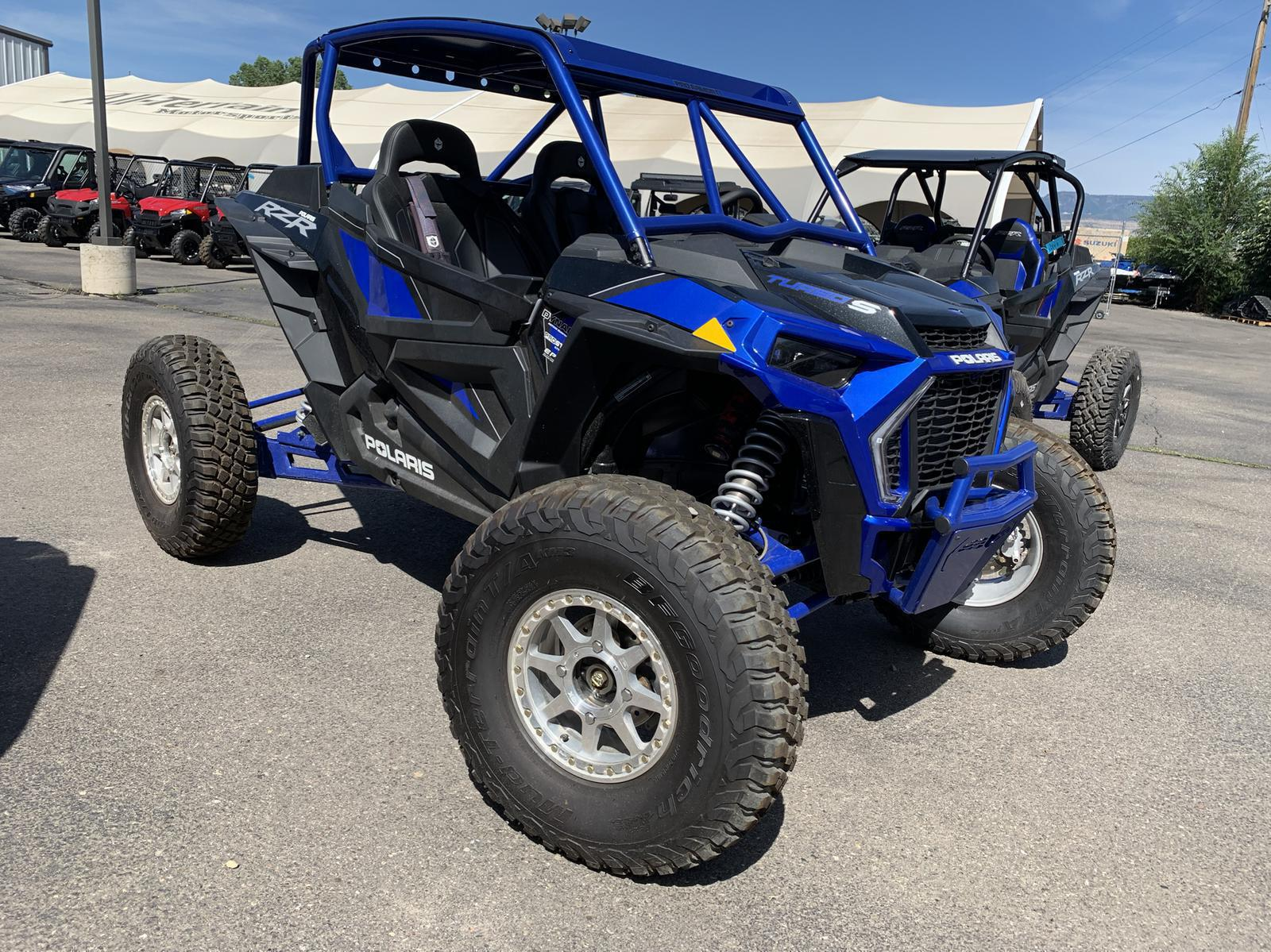 Inventory All-Terrain Motorsports, Inc  Grand Junction, CO (970) 434