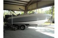 2013 Wellcraft 210 Sportsman