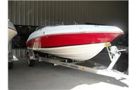 2013 Wellcraft 180 Sportsman