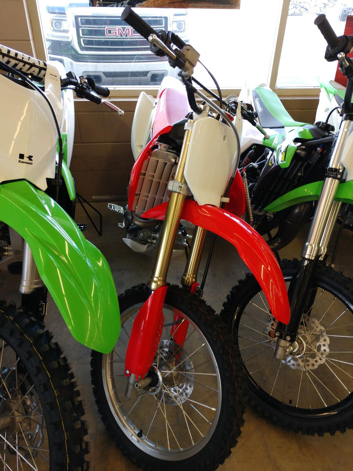 2018 Honda CRF150R EXPERT for sale in Heyburn ID Let s Ride
