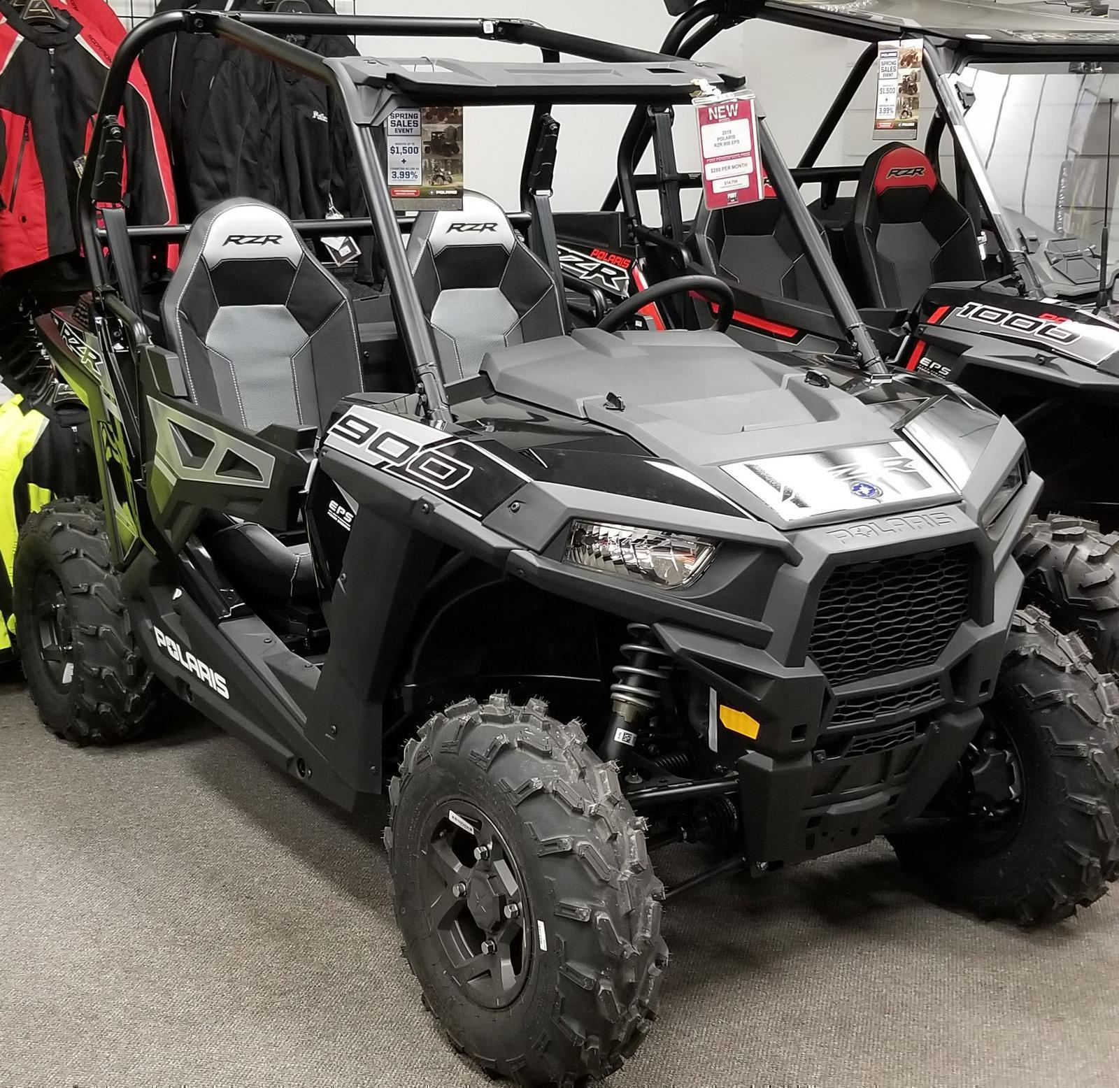 2019 Polaris Industries Rzr 900 Eps For Sale In Mansfield Oh Pony