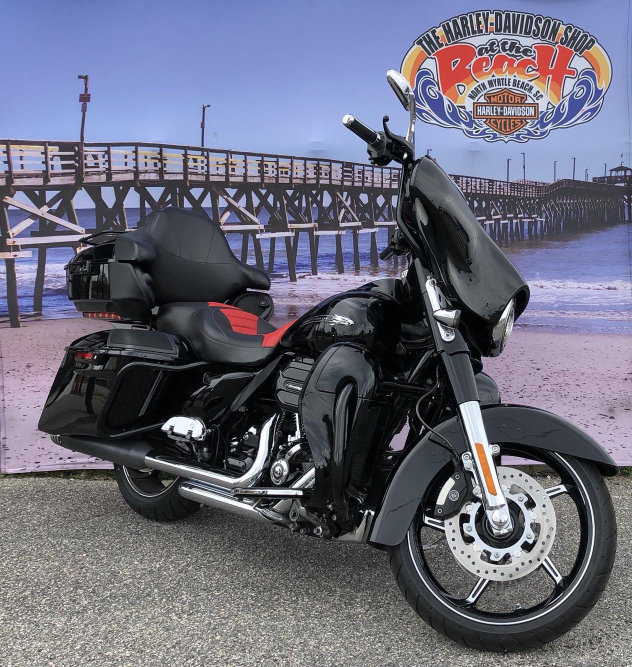 2016 Harley Davidson Flhxse Cvo Street Glide 31 700 00