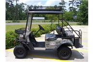 2008 Bad Boy Buggies Bad Boy Buggy (BBSUV)