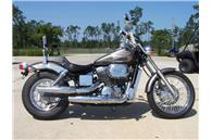 2006 Honda Shadow Spirit™ 750 (VT750DC)