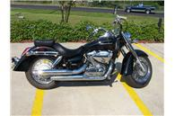 2009 Honda Shadow Aero® (VT750C)