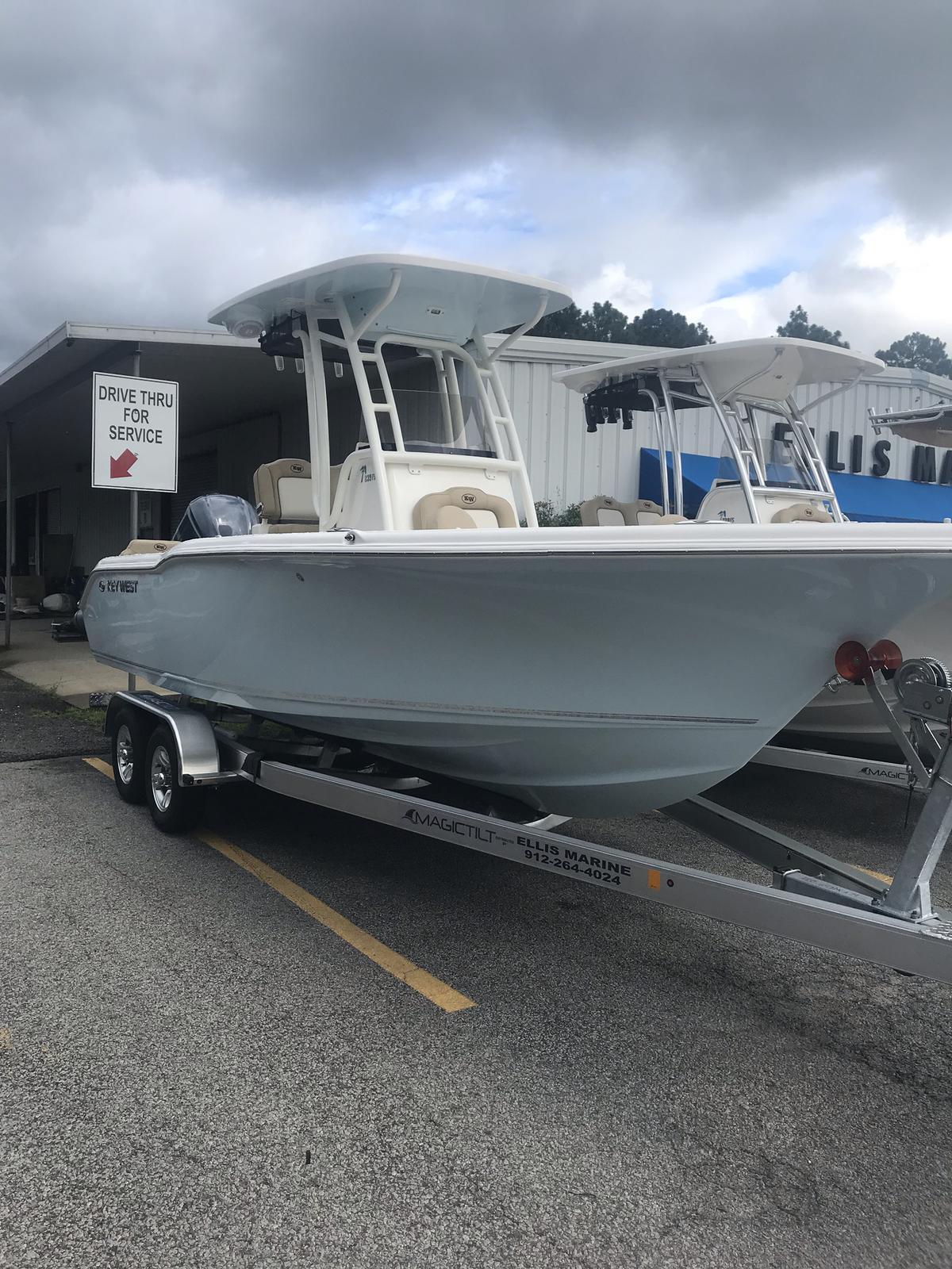 Inventory Ellis Marine Brunswick, GA (912) 264-4024