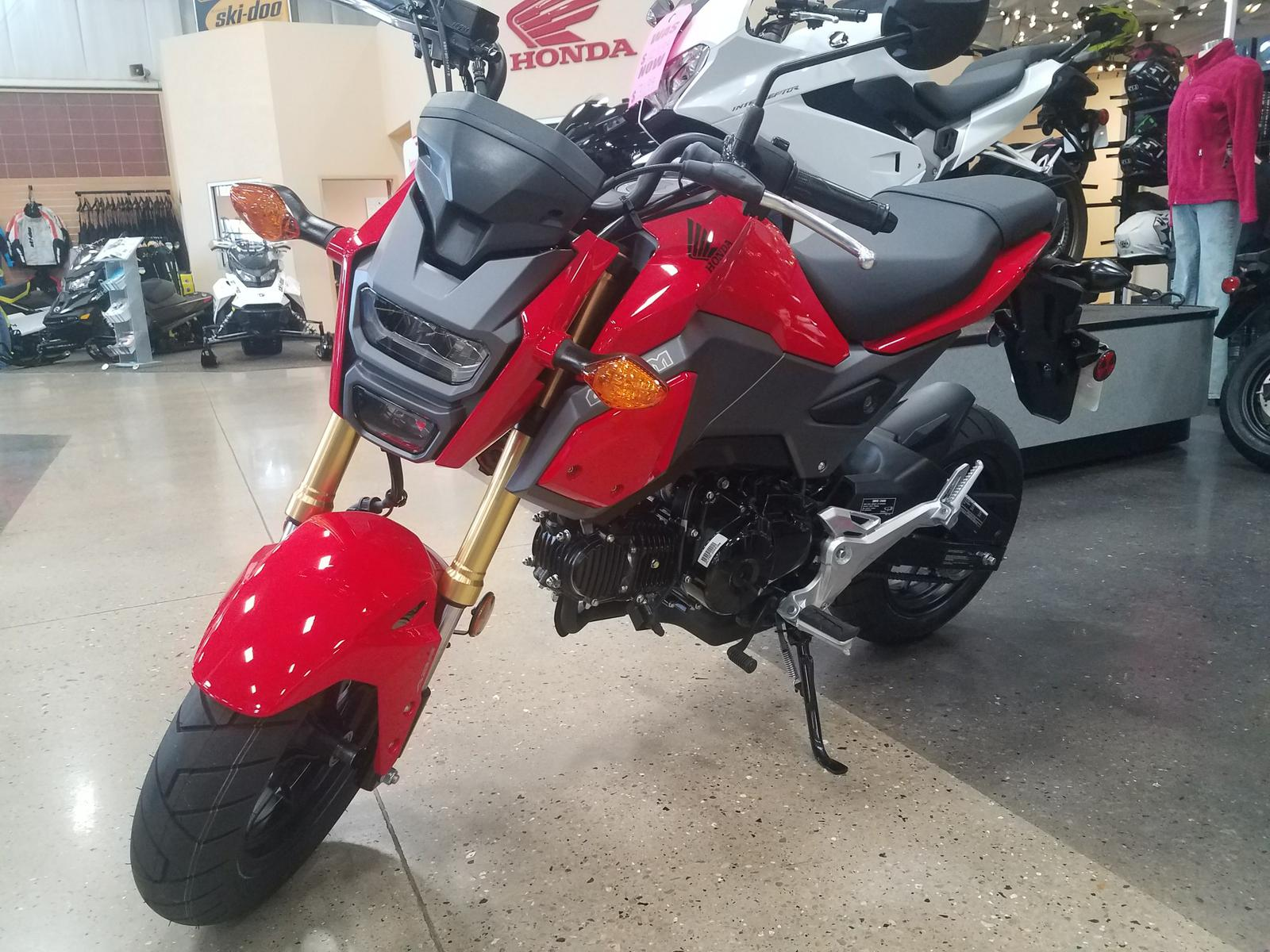 New Inventory from Ski-Doo and Honda Mad City Power Sports Deforest