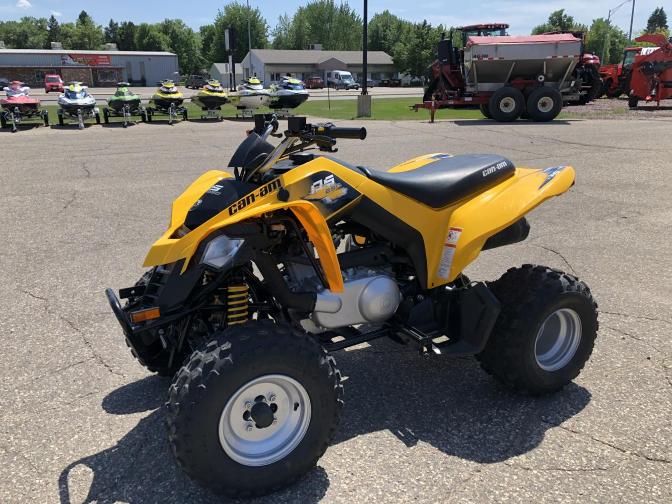 Inventory from Can-Am and Ski-Doo Jaycox Powersports