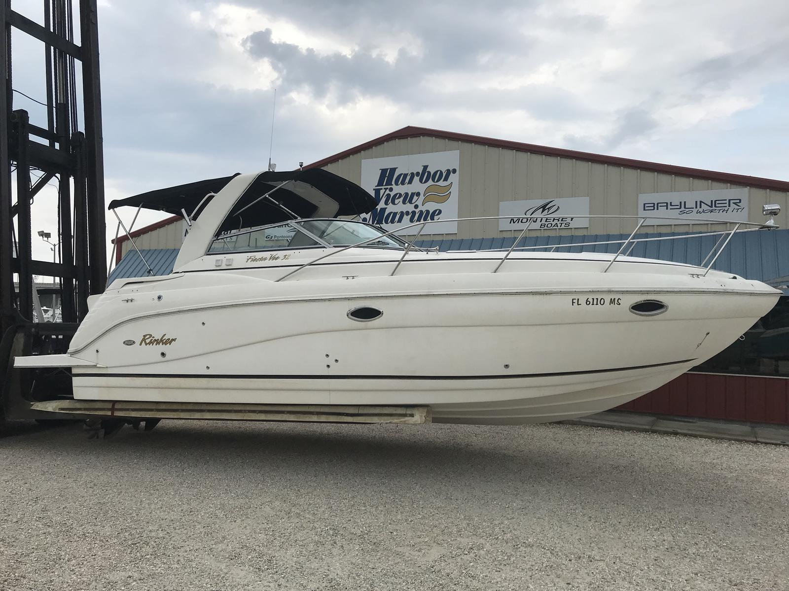 Used Inventory Harbor View Marine