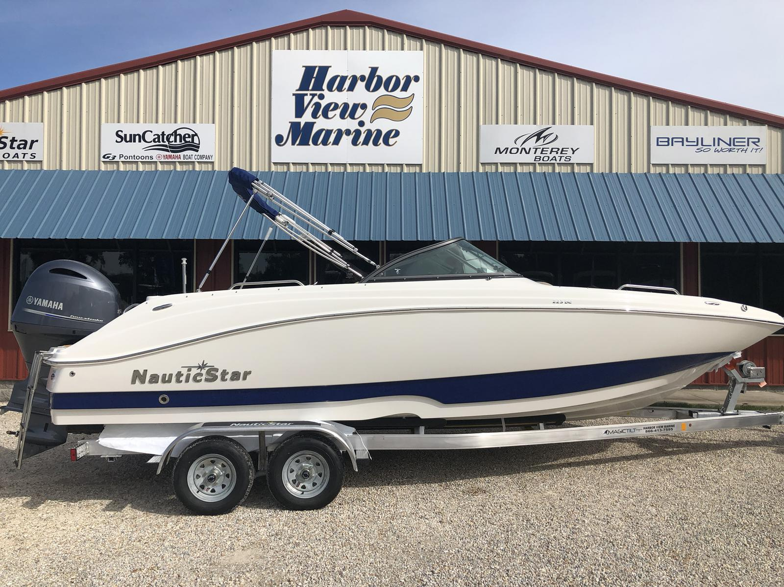 In-Stock New and Used Models For Sale in Pensacola, FL Harbor View