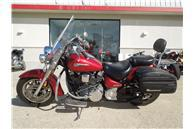 2006 Yamaha ROAD STAR MIDNIGHT S