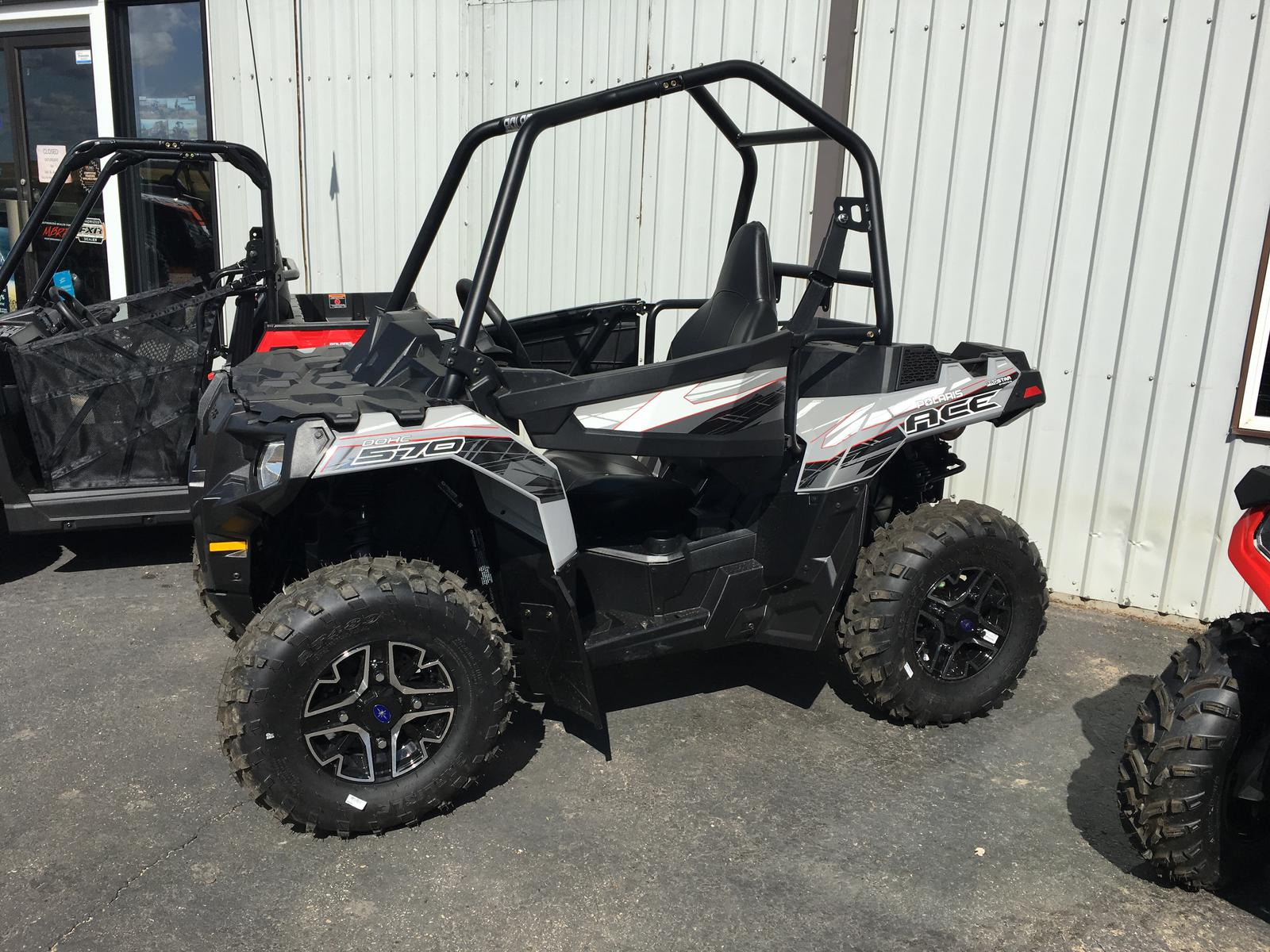 Polaris Ace For Sale >> 2019 Polaris Ace 570 Eps