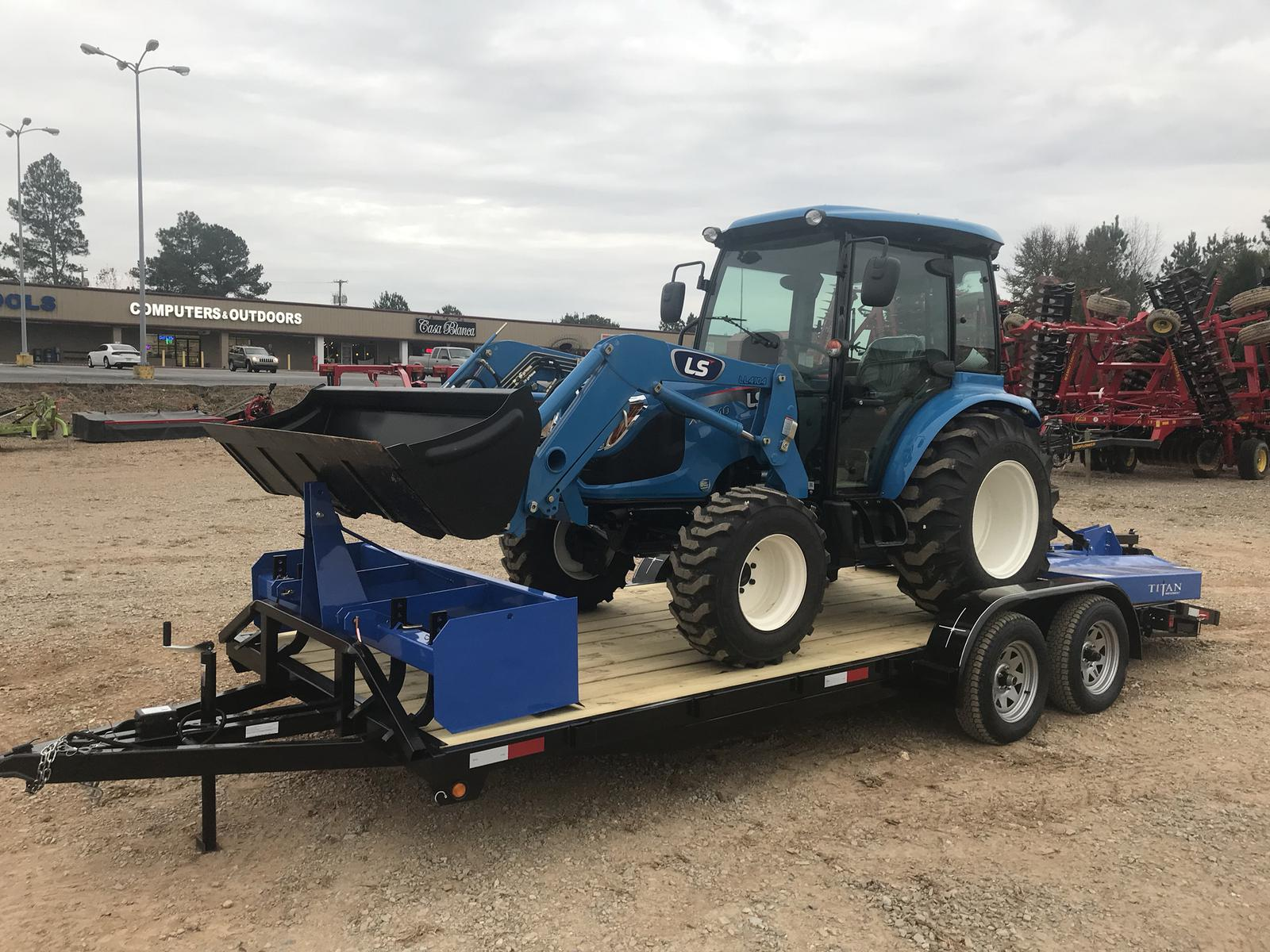 Inventory Haney Equipment Company Inc Have A 55 Hp Briggs And Stratton Log Splitter When Using 2018
