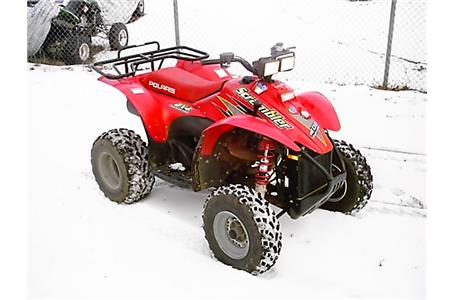 Used ATV S From Polaris FOUR STAR SPORTS WEBB LAKE WI 715