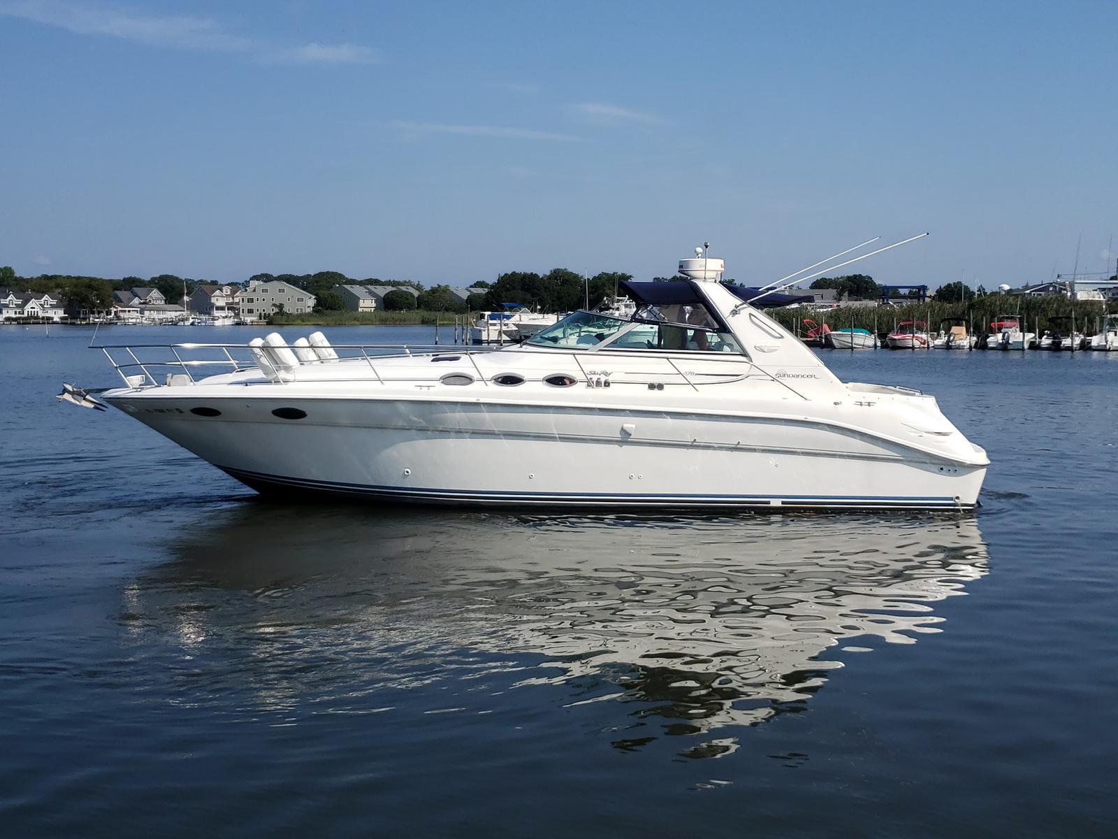 Inventory Comstock Yacht Sales & Marina Brick, NJ (732) 899-2500
