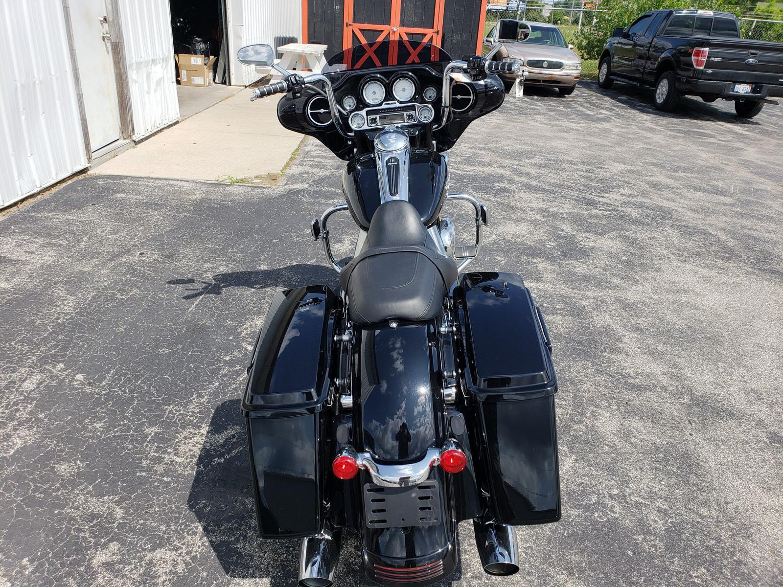 2012 Harley Davidson Flhx Street Glide For Sale In Bay City Mi Home Data Cable Wiring Together With Brake Cables And Previous