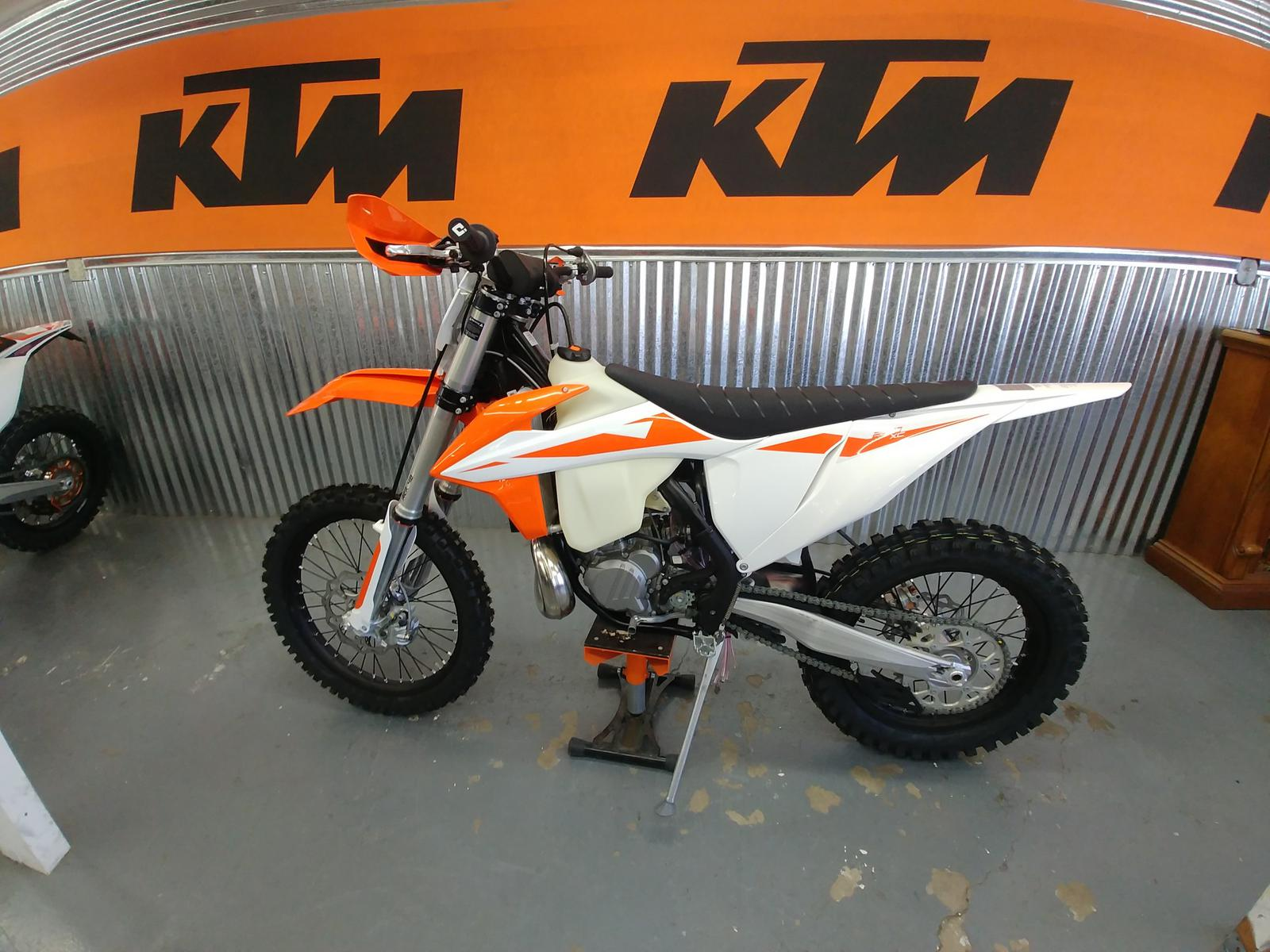 New Inventory from KTM and Timbersled Cascade Motorsports