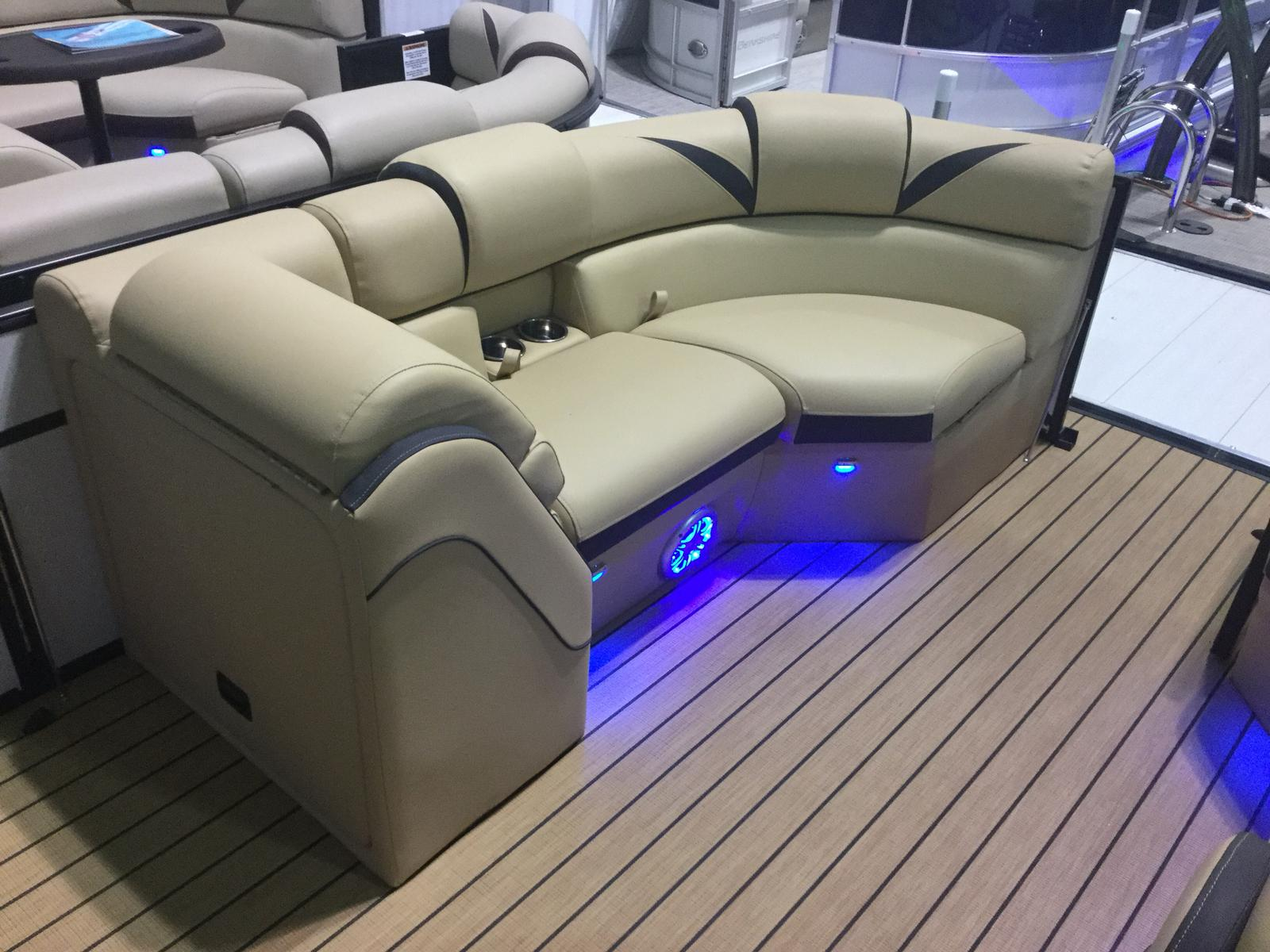2019 Berkshire Pontoons STS Series 23RFX STS 2 0 for sale in