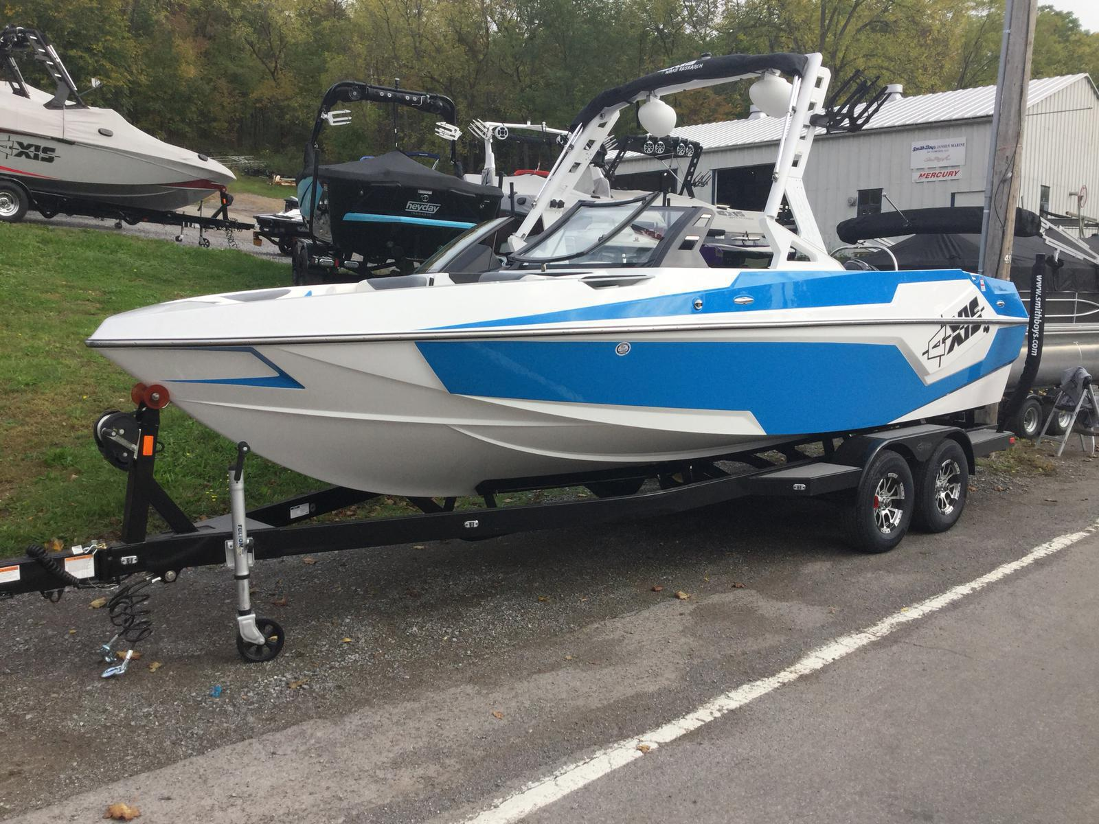 2019 Axis Wake Research T23 for sale in Ashville, NY  Smith Boys