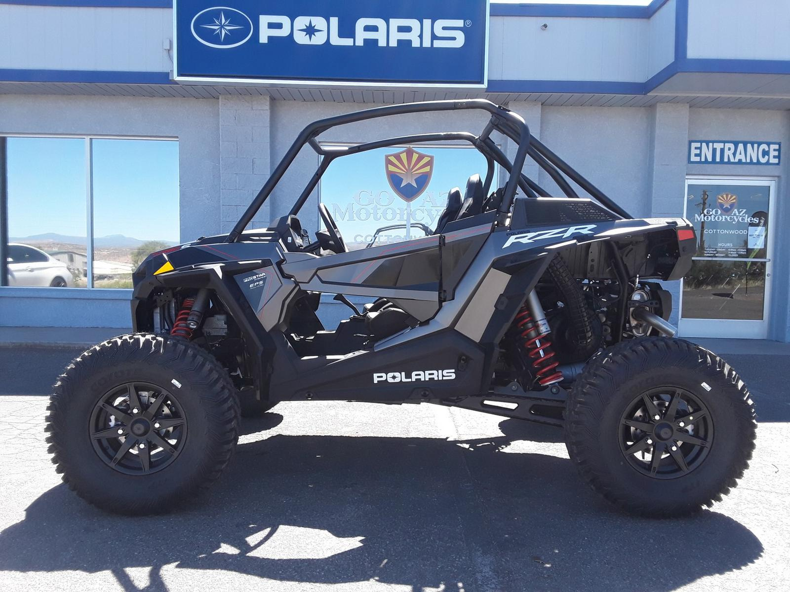 2019 Polaris Industries RZR-19,TURBO,T,72,PS,EVAP,TTNM for sale in