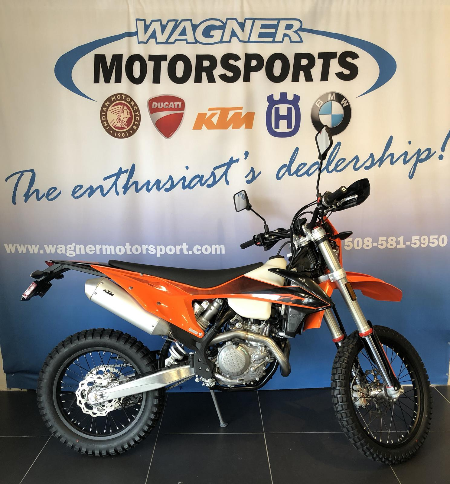 Inventory from KTM Wagner Motorsports Worcester, MA (508