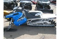 2013 Polaris Industries 800 PRO RMK 155