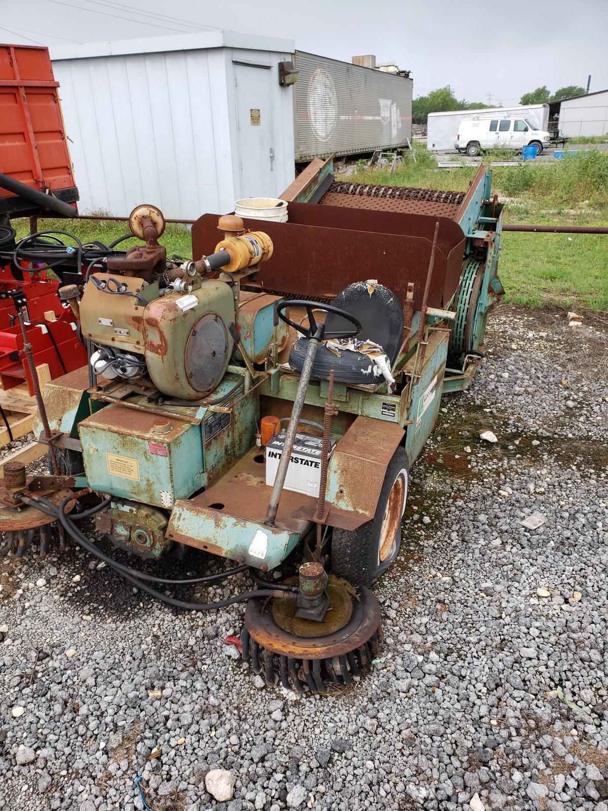 Inventory from Mahindra, Shaver, Hesston, LS Tractor, Kubota