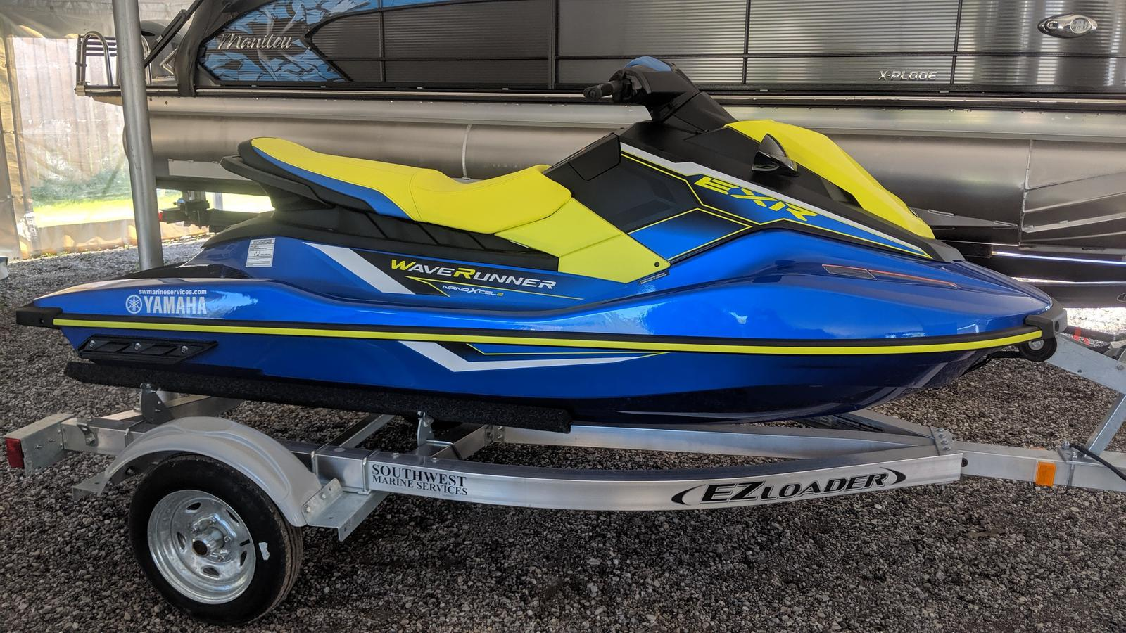 Inventory from Yamaha and Sea Ray Southwest Marine Services
