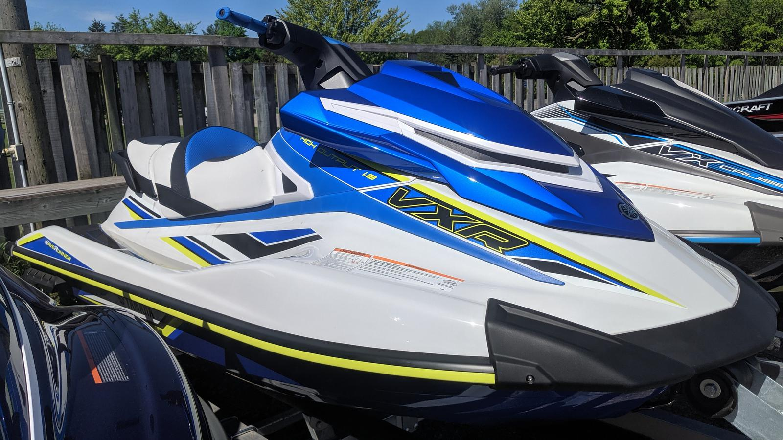 Inventory from Yamaha Southwest Marine Services Grand Bend