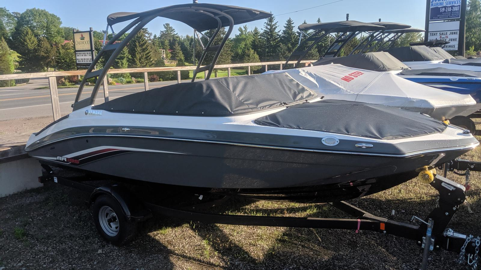 2019 Yamaha AR195 for sale in Grand Bend, ON  Southwest