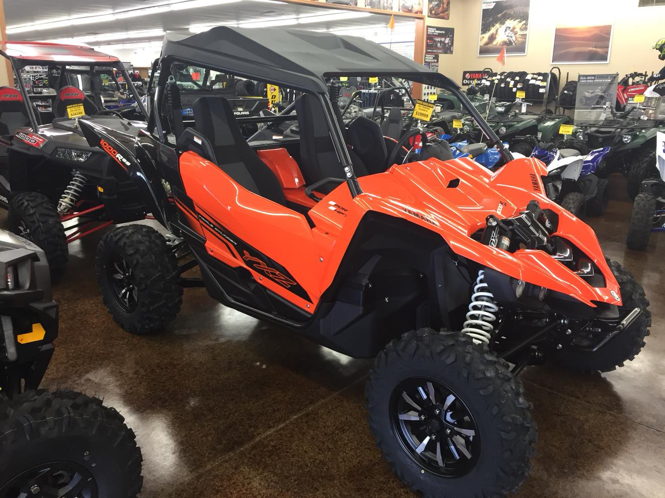 New Inventory Midwest Motor Sports Hartford, IL (618) 251-3902