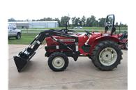 1983 Refurbished Yanmar YM2820 w/ KOYKER 155 Loader