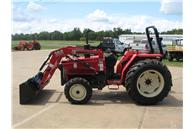 1985 Refurbished Yanmar FX26D w/Koyker 160 Loader