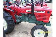 1979 Refurbished Yanmar YM3000