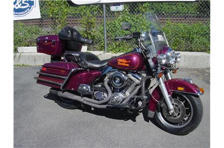 1991 Harley-Davidson® FLHS for sale in Bedford Hills, NY