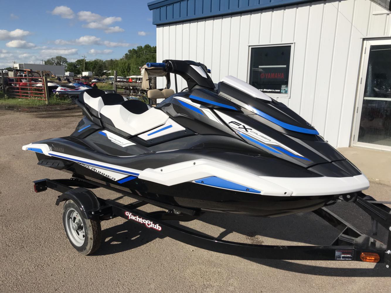 Inventory from Yamaha Biegler's C&S Motorsports Aberdeen, SD