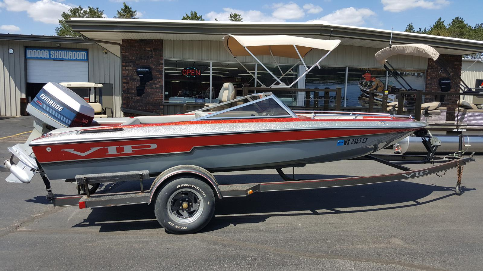 Inventory from VIP and Weeres Badger Marine Nekoosa, WI (715) 886-3308