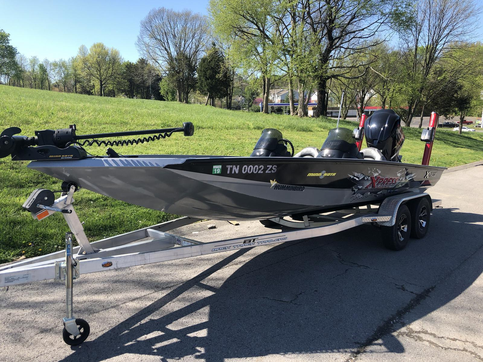2016 Xpress Xclusive Series X21 for sale in Nashville, TN