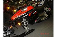 2011 Polaris Industries 800 RUSH ES