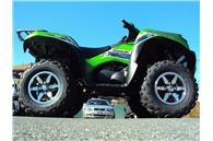 2013 Kawasaki BRUTE FORCE 750I 4X4 EPS