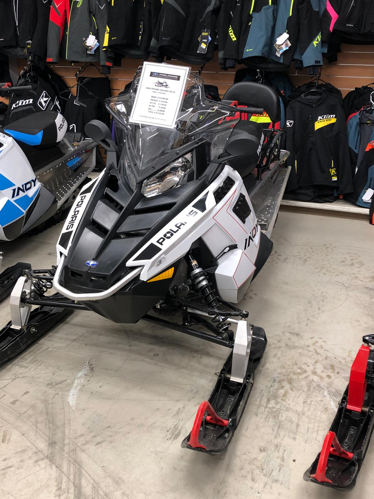 SP 2013-2014 2017-2018 Snowmobile PWC 220-25020 OEM# 3211122 Polaris HPX Snow Belt 600 Indy