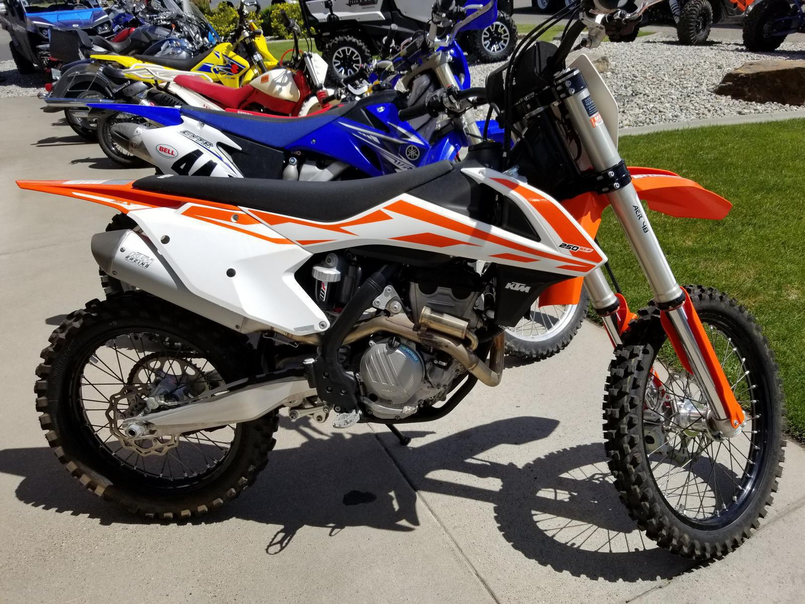 Inventory from KTM Adventure Motorsports Twin Falls, ID (208