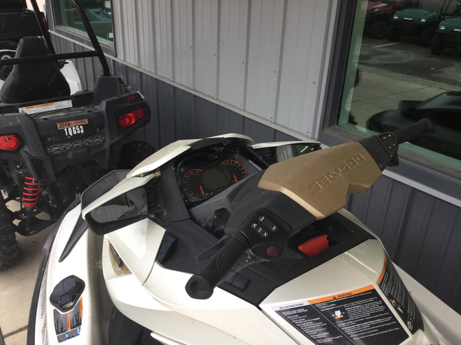 2012 Sea-Doo PW GTX IS LTD 1503HO VW 12