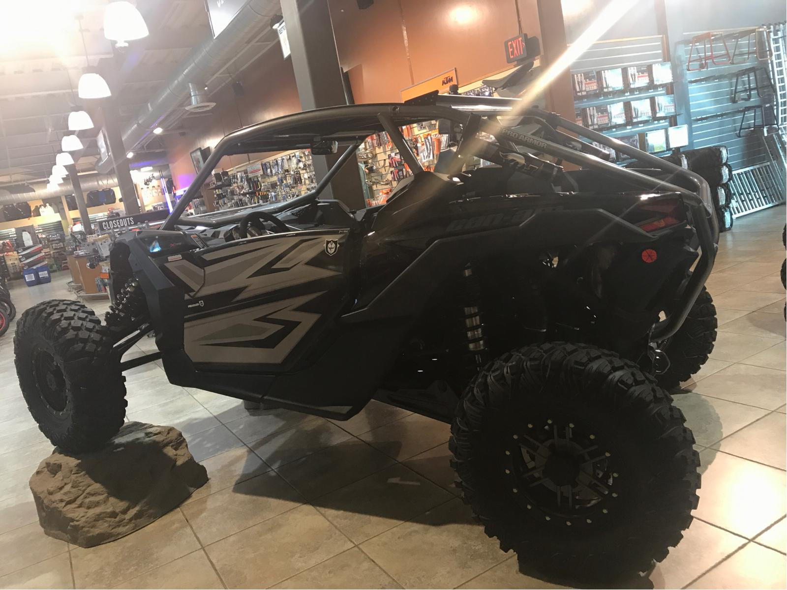 Map of dirt bikes for sale in california every used dirt 2017 2018 - 2017 Maverick X3 X Rs Sale