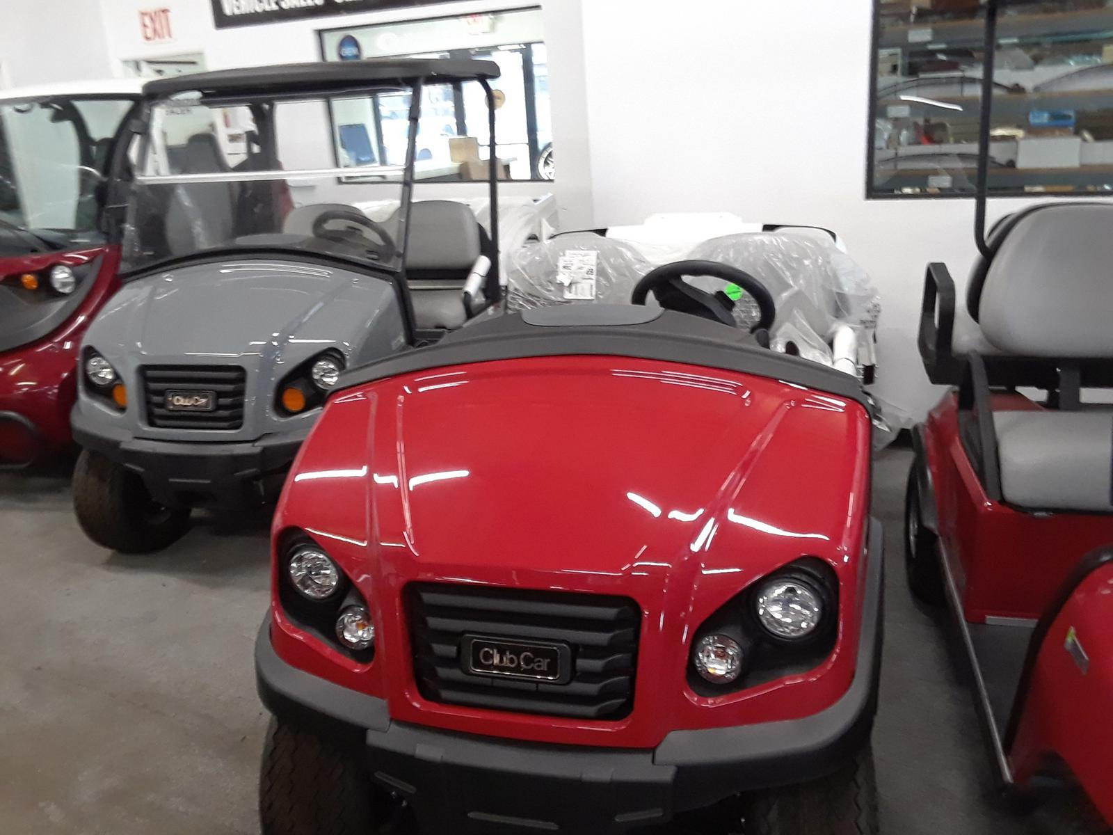 2019 Club Car Carryall 500 Electric For Sale In Las Vegas Nv Tfs