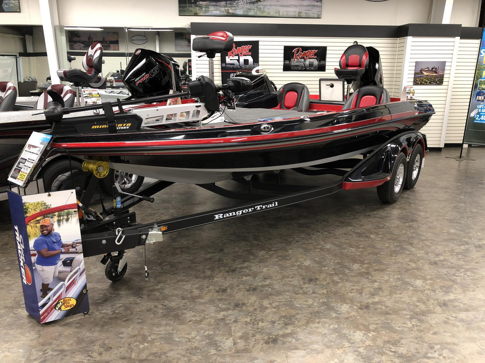 2019 Boats from Ranger Eclipse Marine